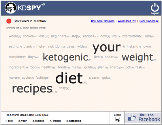 KDSpy Review- Research Tools